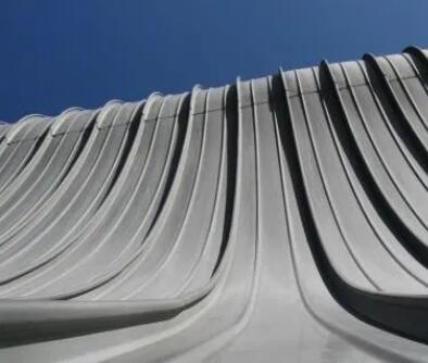 小编向你讲解铝镁锰板钢结构六大优势有哪些?