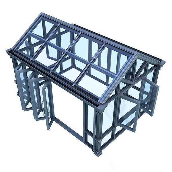 小编带你掌握移动阳光房的結果和材质吧