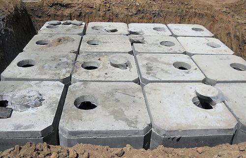 水泥化粪池的优点和注意事项您还不知道吗?