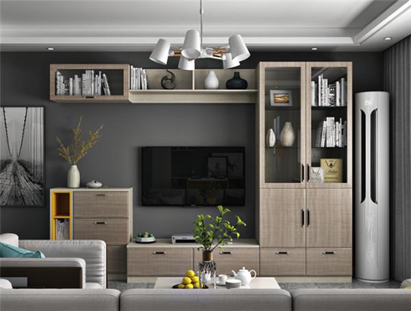 全屋定制的家具和成品的家具我们该如何选择呢?