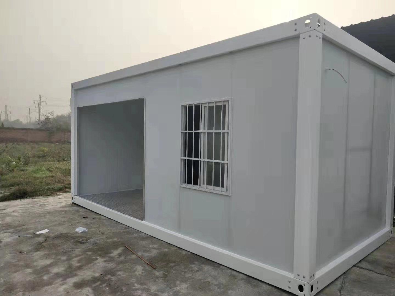 陕西集装箱生产