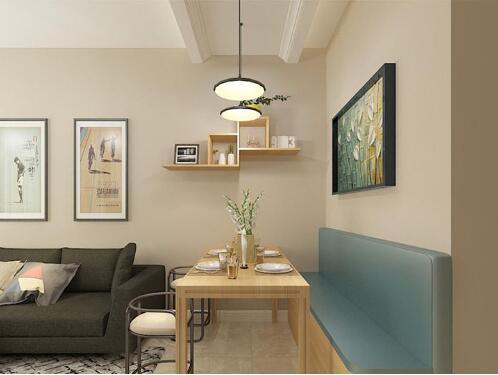 下面我们为各位详细介绍客厅装修设计方案常见