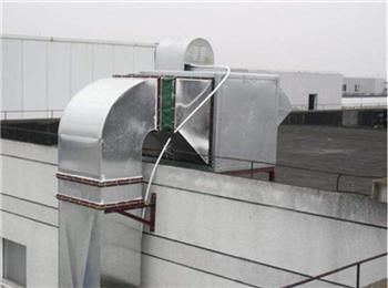 厨房排烟管道如何安装尺寸有什么?有哪些清洗方法