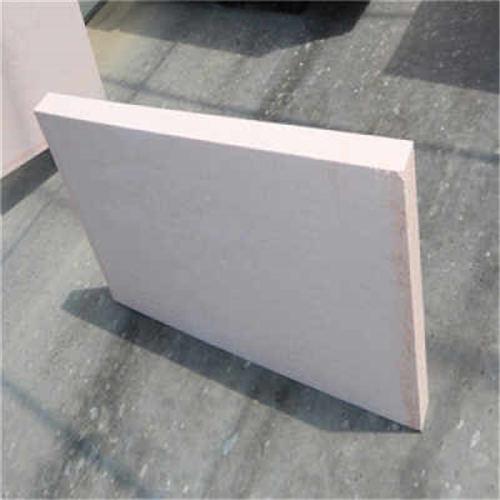 浅谈聚合聚苯板是什么?聚合聚苯板的优点有哪些?