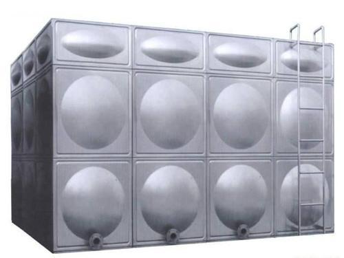 您知道不锈钢水箱该怎么安装以及维护吗?
