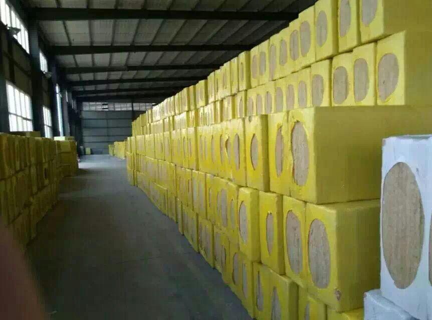 四川岩棉板厂家为您解读岩棉板的颜色是怎么生成的