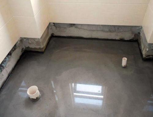 什么是家庭防水建筑项目?房屋装修为什么要做家庭防水?