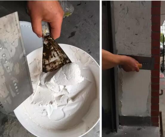 腻子粉如何选靠谱?内墙外墙有什么区别? 什么是腻子粉?