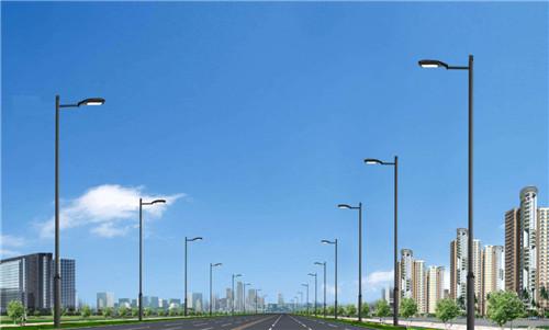 安装LED路灯光源时理应注意什么?
