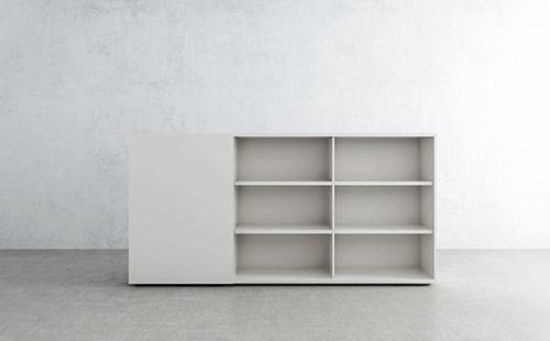 办公文件柜的分类全集及其购买后除异味的方法