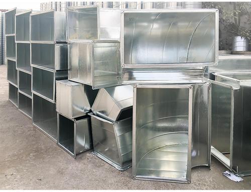 不锈钢通风管安装布置及其清洗详细介绍!