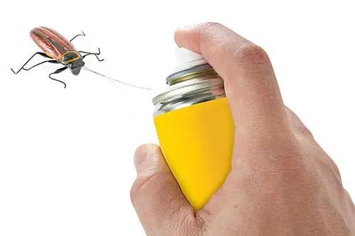 夏日已至,相关杀虫剂大家把握是如何分类的吗