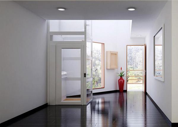安装家用电梯是否确立好位置以后就可以开工了呢