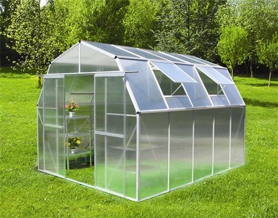 阳光板在建筑中的精致设计与运用和用途都有哪些?