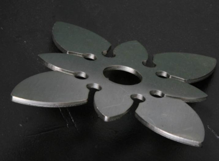 激光切割和等离子切割有什么区别?