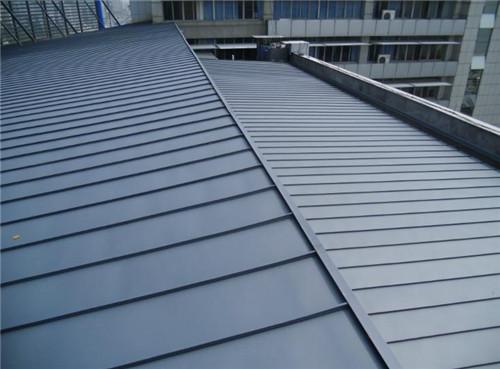 铝镁锰板和彩钢板的区别你知道吗?
