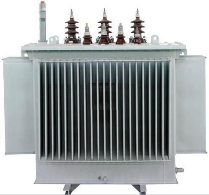 电力变压器安装规则及注意事项