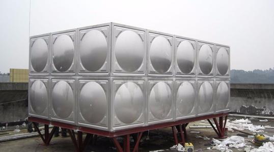 您把握不锈钢水箱该怎么安装及其维护吗?