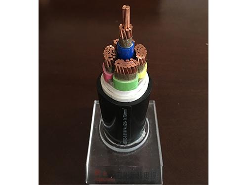 想知道耐火电缆生产商是如何选择防火材料吗?请看下文