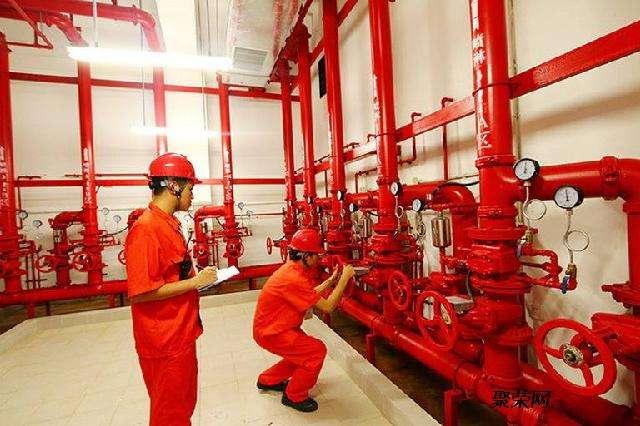 四川消防设备厂家