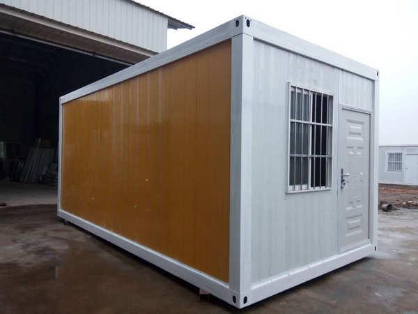 集装箱房的使用寿命都和什么因素相关呢?