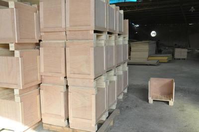 有关木包装箱长霉原因和运输小技巧都在这了