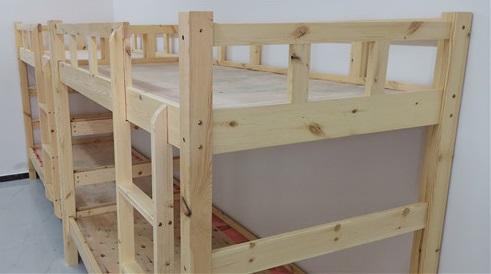 如何辨别实木高低床的好坏呢?一篇帮你消除全部疑惑