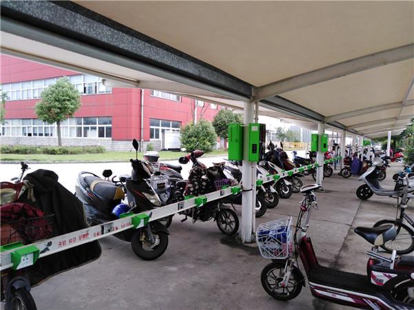 加盟充电桩行业,如何选择靠谱的电动车充电桩公司?