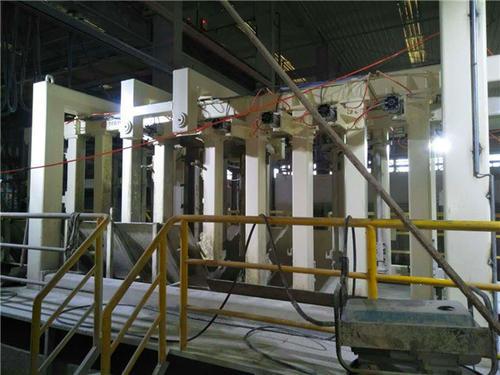 加气混凝土设备中球磨机起着举足轻重的作用