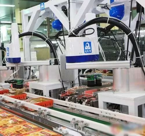 食品加工厂生产设备和空间的消毒灭菌方法!