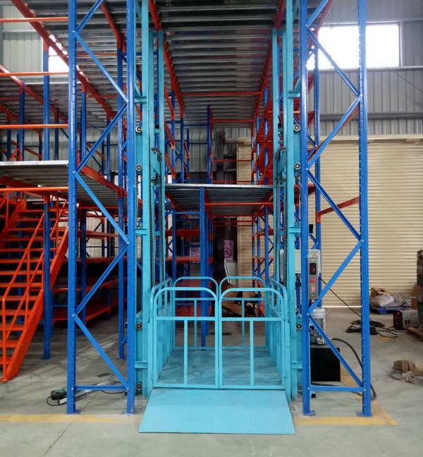 升降货梯在日常运用过程中,有哪些特别是在的运用注意事项?