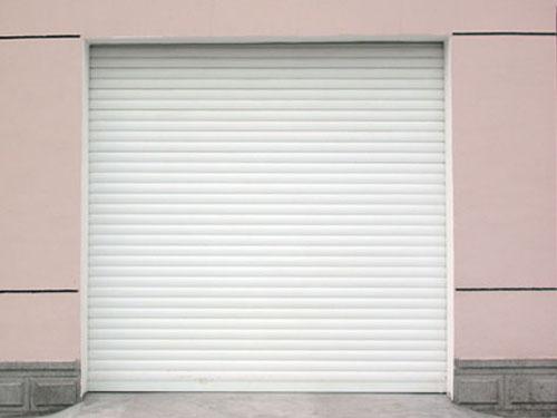 关于卷帘门的采购及安装小知识