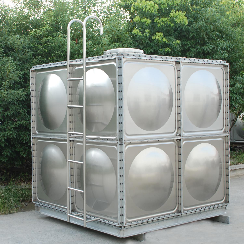 简诉不锈钢水箱的五大特性,你想知道吗?