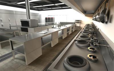 您知道吗?厨房设备应该根据这些选择!
