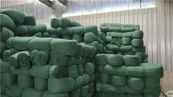 土工布是什么?难道说是一种新式的一种布料?