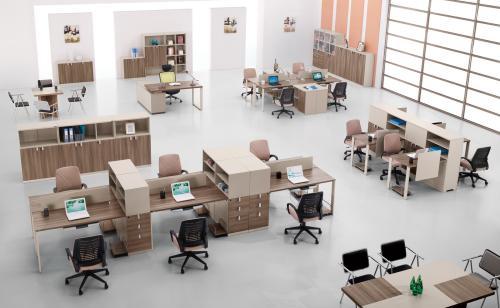您把握办公家具的设计原则以及保养方法吗?