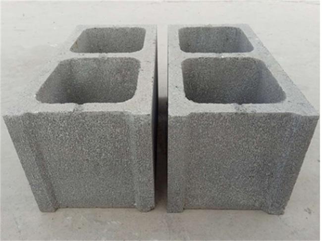 一般水泥砖(混泥土砌块)能做承重墙吗?