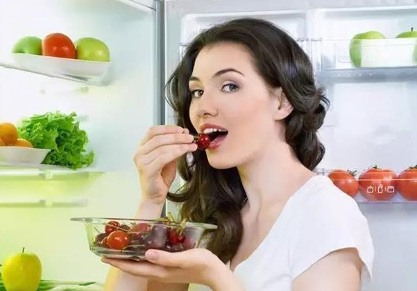 冰箱冷藏室和冷凍室儲存食物的禁忌