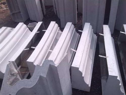 关于grc构件的日常保养工作以及拼接缝处理方法