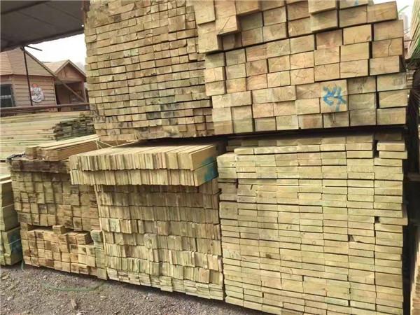 你知道防腐木木屋能使用多久?你知道吗?