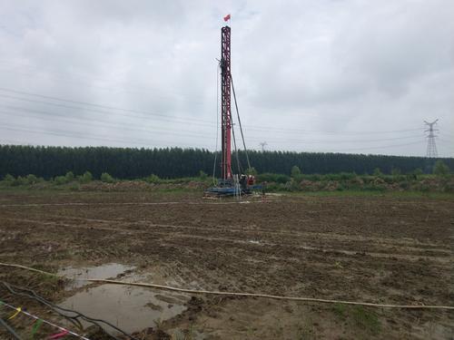 我们在使用水泥搅拌桩进行施工时的详细过程