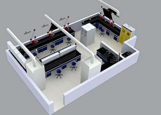 实验室通风管道安装时应当防止的难题