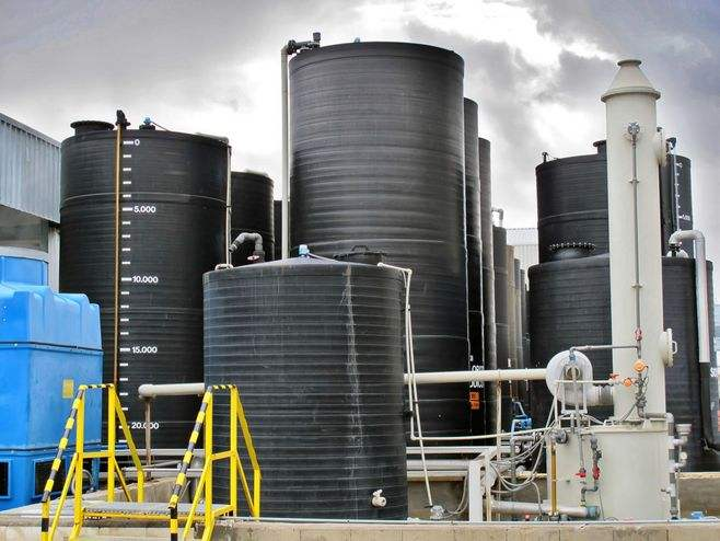 石油储罐的三大防腐蚀措施,以及事故防范措施与建议