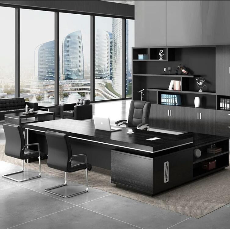 你知道该怎样挑选办公家具吗?一招教你轻轻松松搞定!