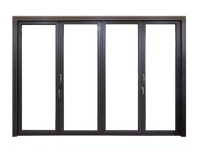 鉴定铝合金门窗质量的方法及其分类优势