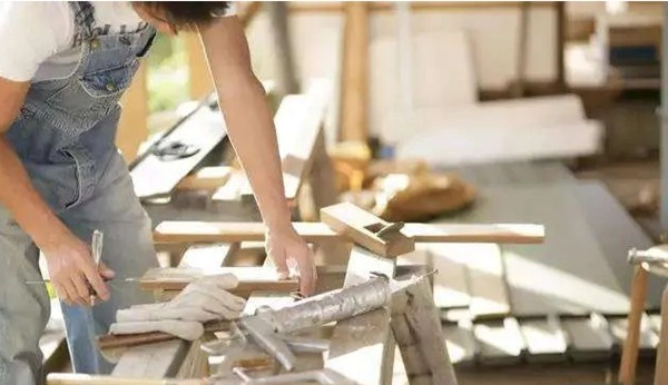 家庭装饰装修的工艺流程你知道吗?