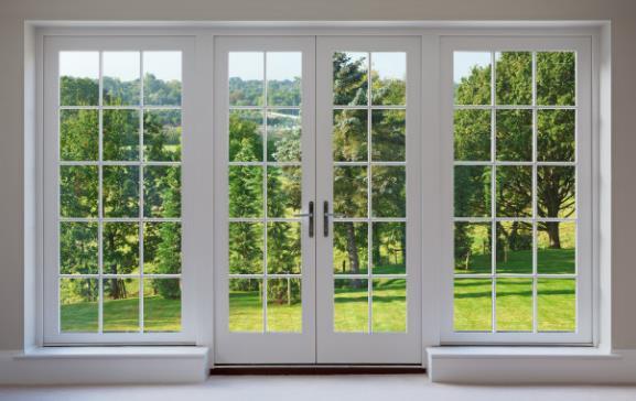 中空玻璃做为断桥铝门窗的关键插件