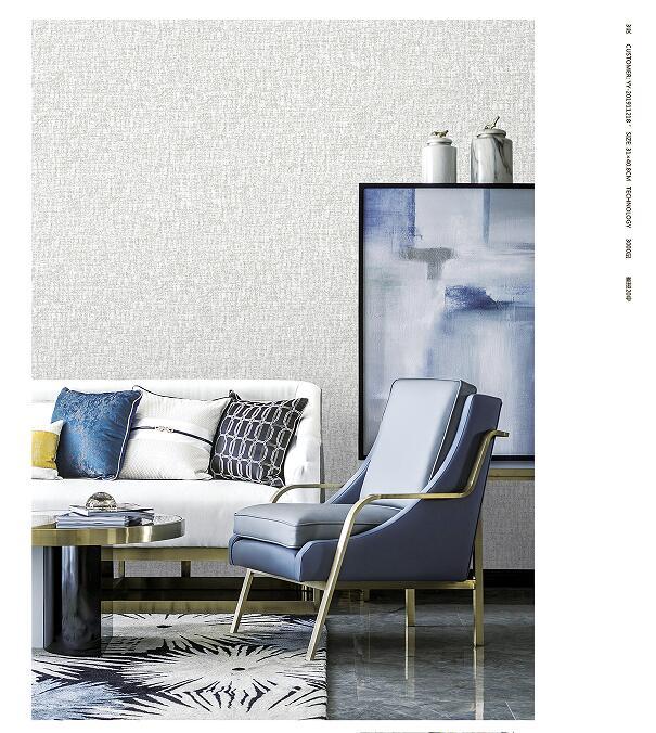 墙纸,墙布和墙漆的优缺点是什么?