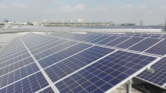 受人关注的太阳能光伏发电有哪些好处?