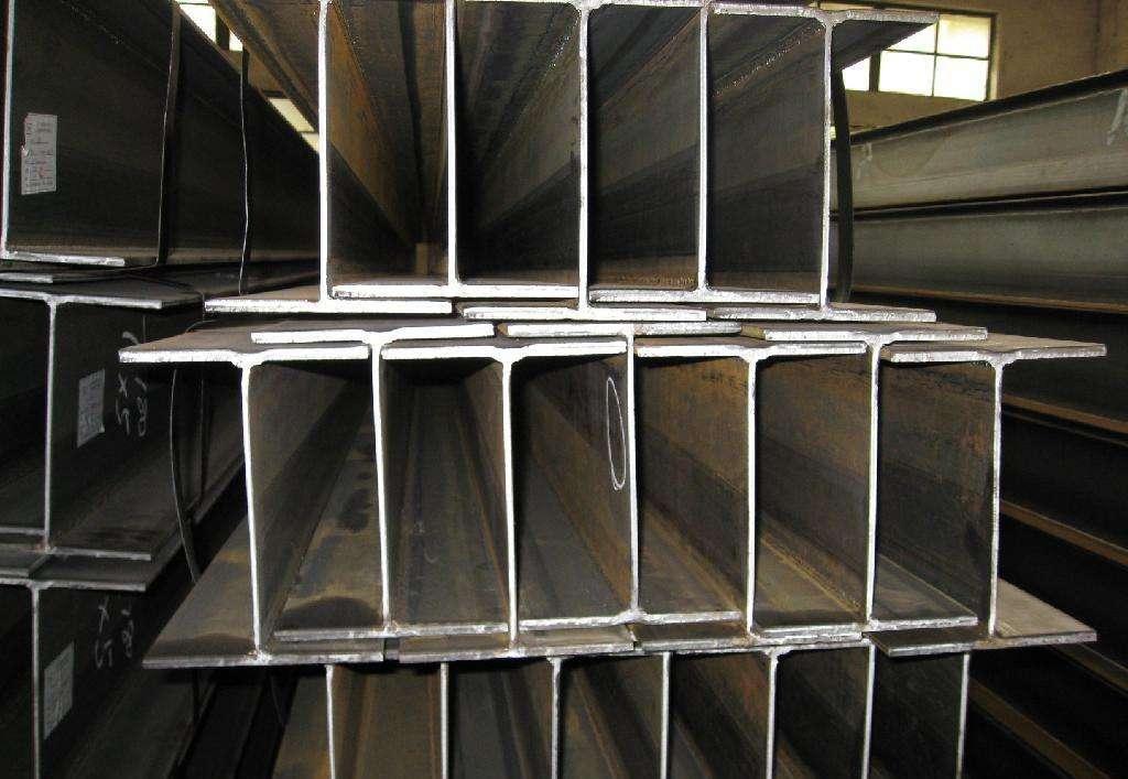 工字钢与H型钢倘若区分?以下几点你一定要把握